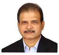 Mohan Ramachandran